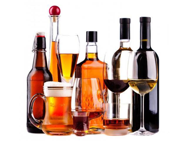 алкоголь во время экскурсий